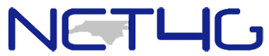 NCT4G Logo