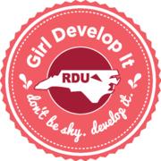 GDIRDU circle logo
