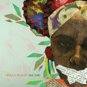 Ursula Rucker album cover