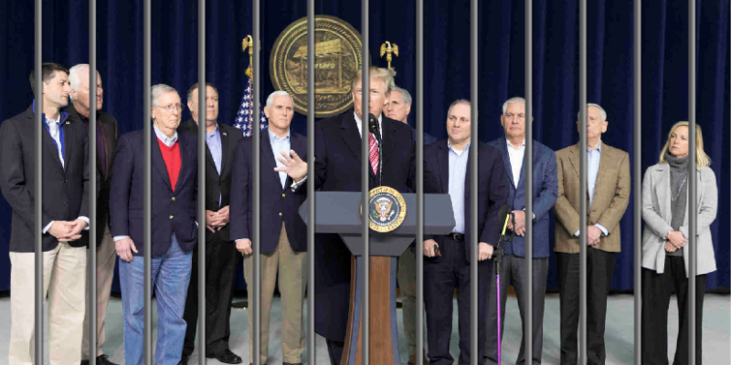Just some of the criminals of the GOP
